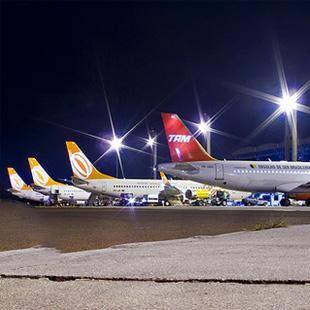 Aeroporto Internacional Afonso Pena