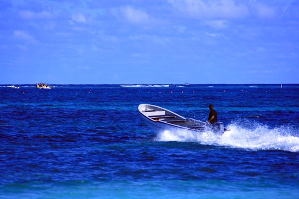 Punta Cana — Republica Dominicana por Carlos Pecuch