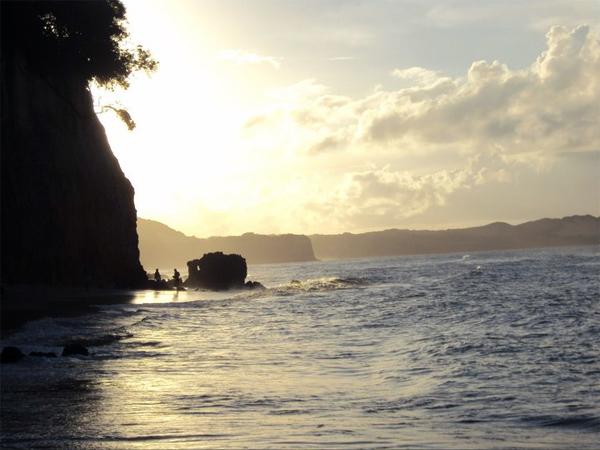 Praia de Pipa — RN por Leticia