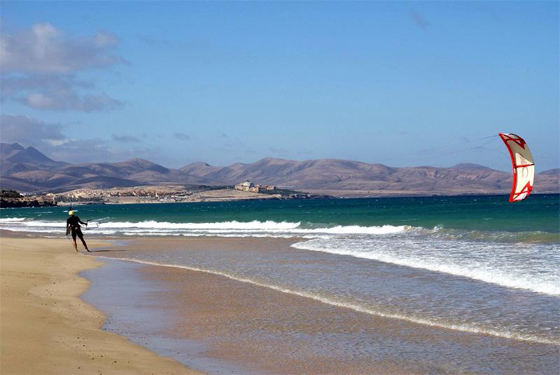 Fuerteventura — España por Rafael Alamillo Gutirerrez