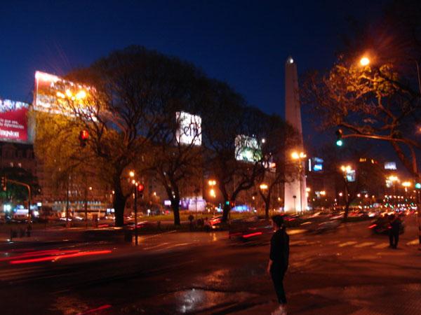 Buenos Aires (Foto: Carlos Pecuch)