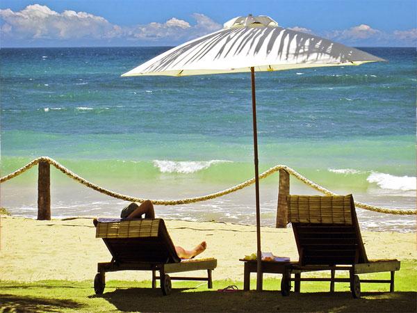 Gastos de turistas estrangeiros são recorde em julho (Foto: SXC)