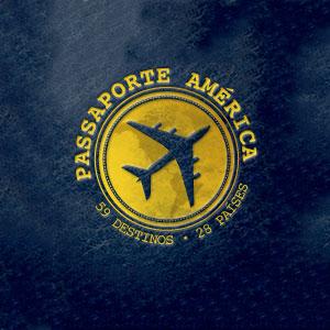 Promoção Passaporte América Copa Airlines — Para quem sonhou percorrer a América de ponta a ponta