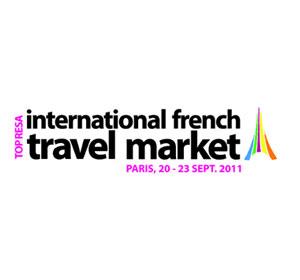 Paris sedia até 23 de setembro a 33ª edição da Feira Internacional de Turismo da França