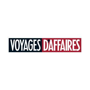 Revista Voyages D'Affaires