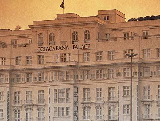 Novos hotéis para a Copa