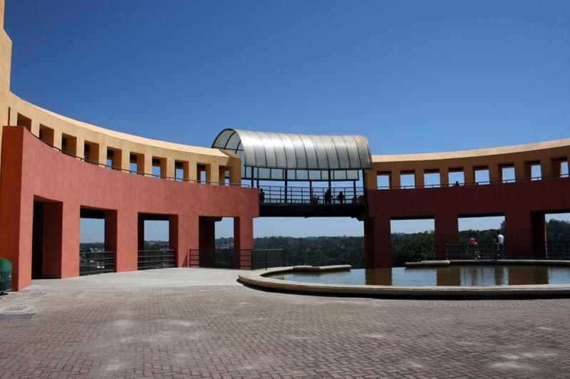 Curitiba — Parque Tanguá