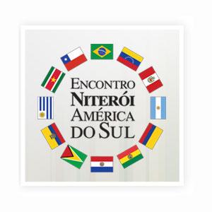 Encontro Niterói América do Sul