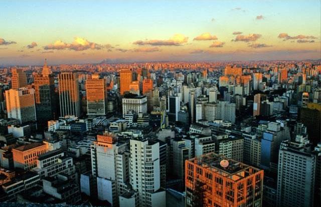 São Paulo: paraíso de compras, gastronomia e turismo (Foto: Divulgação MTur)