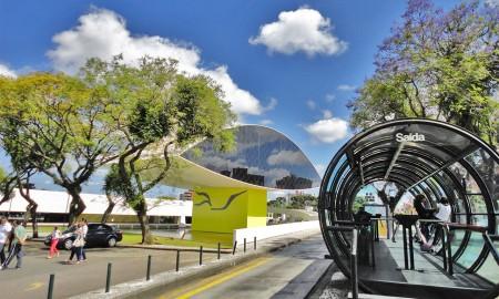 Curitiba — Para relaxar, apreciar e se divertir