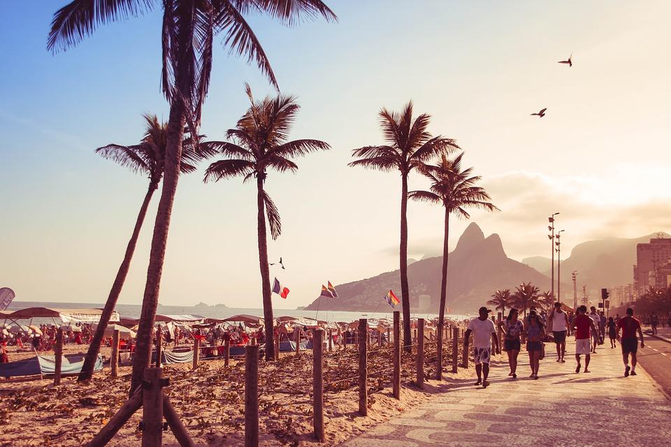 Você Viajando – Brasil em férias