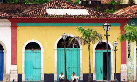 São Luis MA – Foto: Lyssuel Calvet