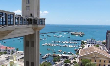 Turismo movimenta economia brasileira