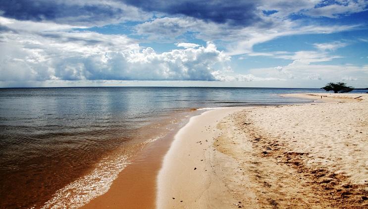O Caribe da Amazônia – Alter do Chão (Foto: Min. do Turismo)
