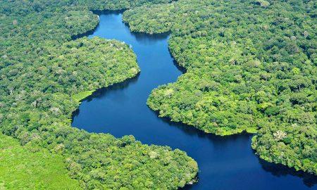 Rio Amazonas – Encontro de gigantes forma o maior rio do planeta