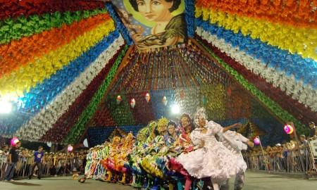 Festas juninas movimentam economia das cidades