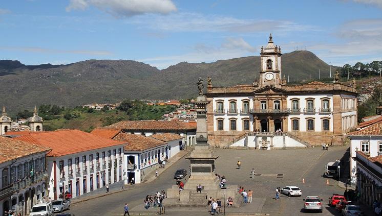 Ouro Preto – Foto: Embratur