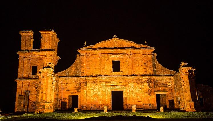 São Miguel das Missões - Foto: Embratur