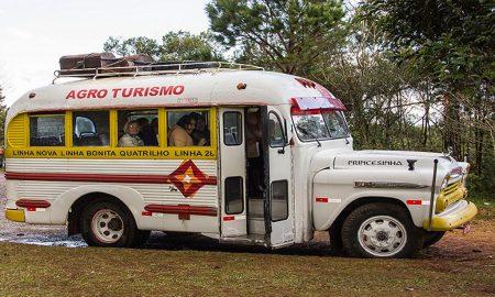 Gramado – Roteiro alternativo no turismo rural a bordo do Princesinha (Foto: Min. do Turismo)