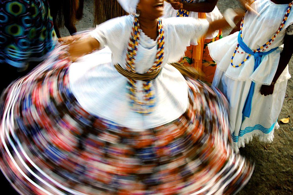 Samba de Roda - Recôncavo Baiano