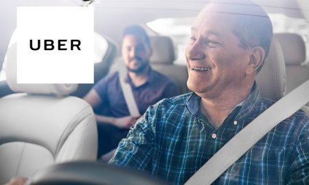 Cupom de desconto Uber – R$20 na primeira corrida com Uber