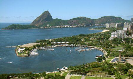 Marina da Glória, Rio de Janeiro