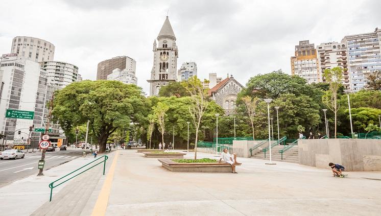 São Paulo - Foto: Divulgação/Embratur