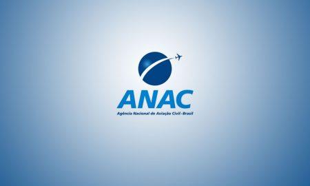 ANAC - Agência Nacional de Aviação Civil