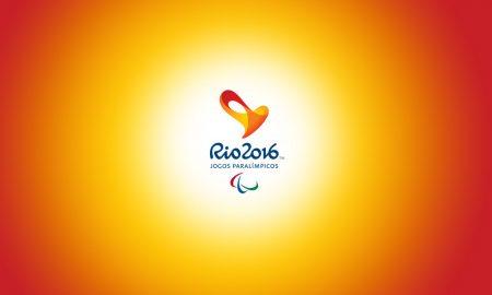 Jogos Paralímpicos Rio 2016