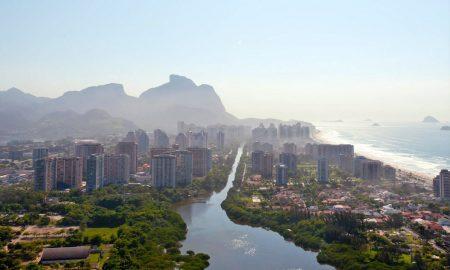 Você Viajando – Barra da Tijuca, Rio de Janeiro
