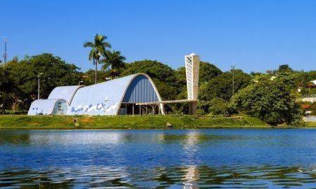 Lagoa da Pampulha - Belo Horizonte, Minas Gerais