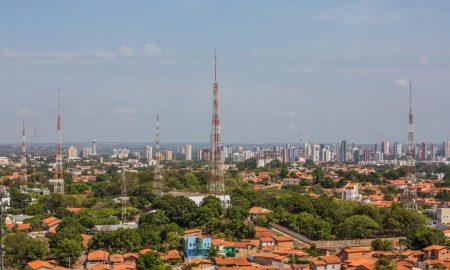A capital do Piauí completa 164 anos - Foto: Embratur