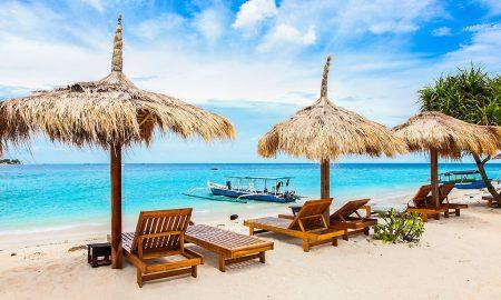 Ilhas Gili – Indonésia