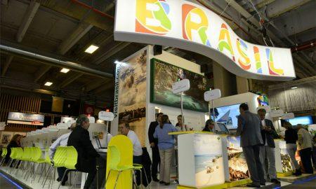 Embratur alavanca turismo brasileiro na edição 38 French Travel Market
