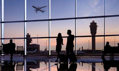 Tarifa aérea doméstica média foi de R$ 322,44 no 1º semestre de 2016
