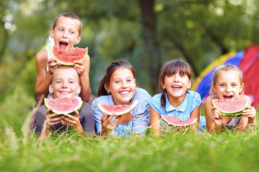Dia das Crianças – Um piquenique pode ser mais divertido do que você imagina