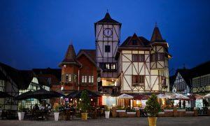 Blumenau ganha título oficial de Capital Nacional da Cerveja