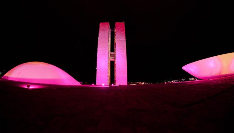 Congresso Nacional. Crédito: Ana Volpe / Senado Relações Públicas