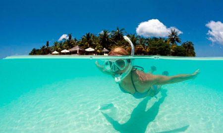 Atol de Male – Ilhas Maldivas