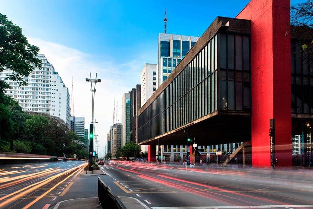 Avenida Paulista – São Paulo - São Paulo será sede de mais dois eventos internacionais