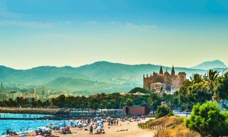 Palma de Maiorca – Espanha