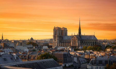 Catedral de Notre-Dame – Paris