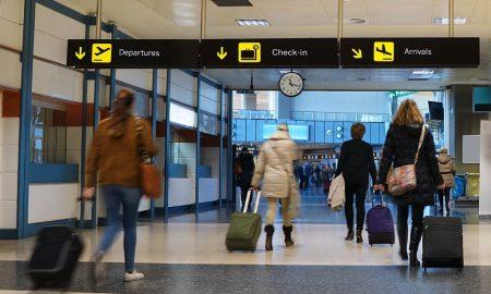 Tire suas dúvidas sobre horário de check-in e embarque nos aeroportos
