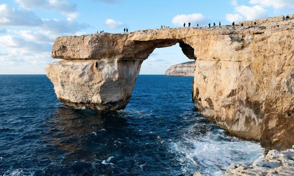 Ilha de Gozo – Malta