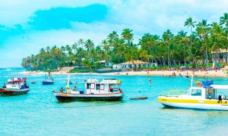 Intenção dos brasileiros em viajar cresce 8% no último ano