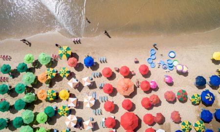 782 Voos de férias de verão a partir de R$ 204 (já com taxas).