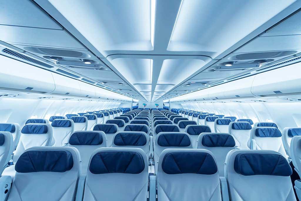 Azul anuncia mais de três mil voos extras para a alta temporada de verão
