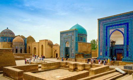 Samarcanda – Uzbequistão
