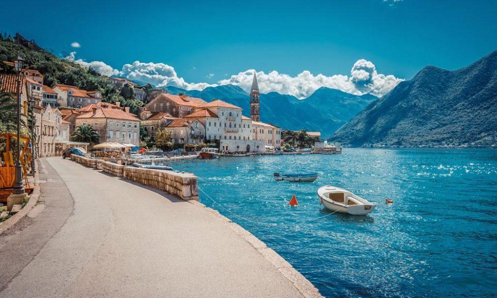 Bay of Kotor – Montenegro