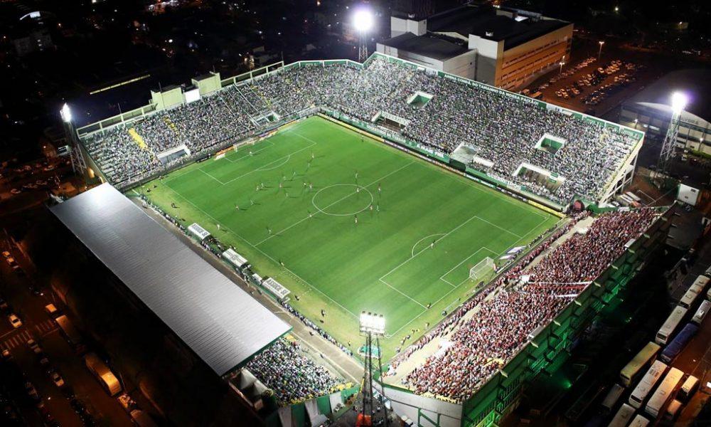 Arena Condá – Chapecó